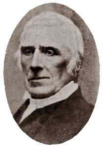 Reverend Alexander Smith