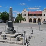 Jansenville War Memorial