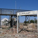 Klipplaat Station in 2007