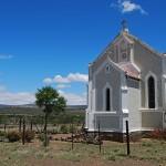 Mount Stewart Chapel