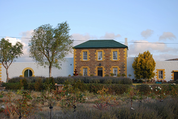 Willowmore - The Old Gaol
