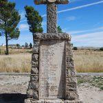 Memorial to the British War Dead in Noupoort