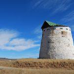 Noupoort's 2nd Anglo Boer War Blockhouse