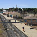 Noupoort Railway Junction