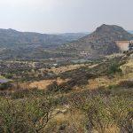 Rugged Karoo Landscape at Vanderkloof