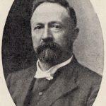 Reverend W.A. Alheit