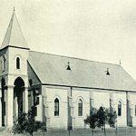 Dutch Reformed Church in Petrusville in 1917