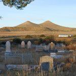 Pramberg from Philipstown Graveyard
