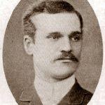 Rev S.W. Louw