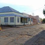 Quiet streets in Philipstown