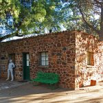 Rooipoort Guest Farm