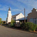 Philipstown Dutch Reformed Church